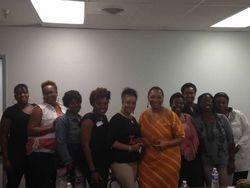 SPA Workshop - Aug 23, 2014