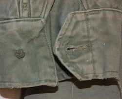 Uncle Georges 8th Infantry Uniform: