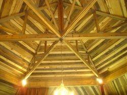 Ceiling - Yogi Project