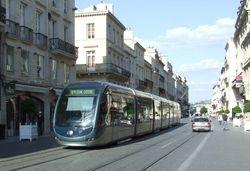Bordeaux, June 2010