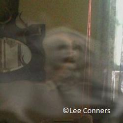 Lee's lady