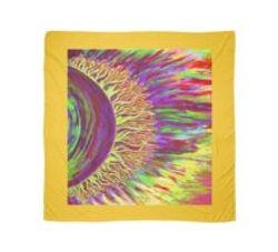 My sun scarf