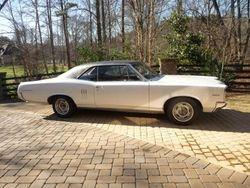 31.67 Pontiac Lemans coupe