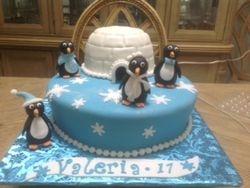 Valerias cake