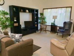 A/B Unit Living Room