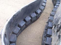 """John Deere 9000T, 30"""" Belt"""