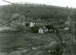 Sim Felton Home and Solomon G. and Leona (Wentz) Norris Home