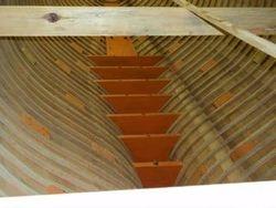 Floor timbers
