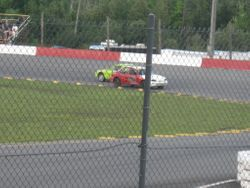 Capital City Speedway July 6, 2011