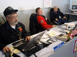 Staffing the EOC