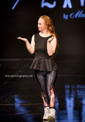 21 Reason Why By Madeline Stuart