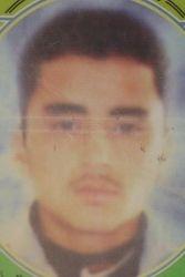 Shaheed Zaheer Abbas (Walad Sadiq Hussain)