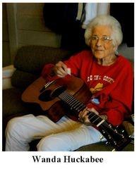 Wanda Huckabee, 02/15/2008