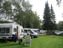 het kamp