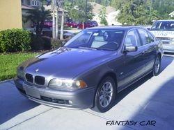Ziggy -----BMW 525i