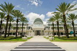Orlando Florida Convention Center