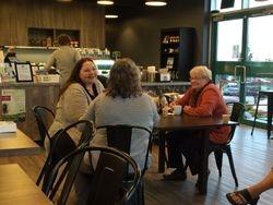 Social Ground Coffeehouse