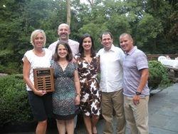 Meg Olivia Barkman Scholarship Recipients