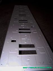 Detailing Drydock Lower Modules - 1