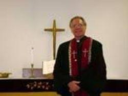 Rev. Dr. Art
