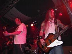 The Box Crewe - Nov 2012