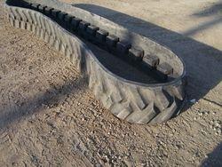 "Camoplast 3500 Series, 16"" Belt"
