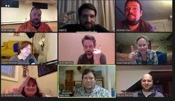 Virtual Workshop #4