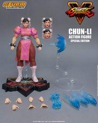 Chun-Li (Special Edition)