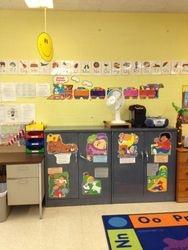 Rm. 16 Classroom