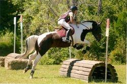 BN Horse Trials at GMHA 2010