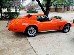 32.76 Chevy Corvette