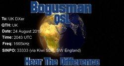 Bogusman