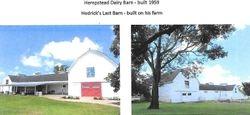Hempstead Barn