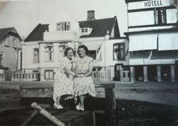 Hotell Kullaberg 1938