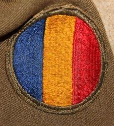 Repo-Depot Uniform (Pior 24th Div.) :
