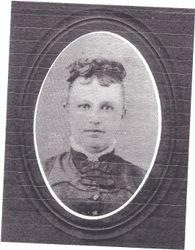 Sally Ann Waldron Roblee