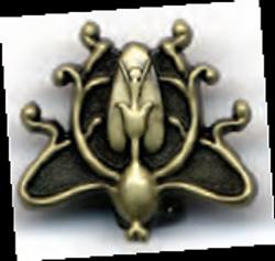 Rosebud Promise Badge
