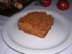 Barbara's Lasagna !!!