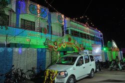 Peddapuram Devanga Sanga bhavanam