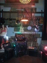 Fonogenic Studio event