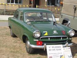 TAVR Vehicle