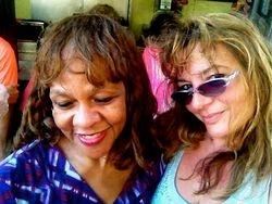 Mary and Thalia