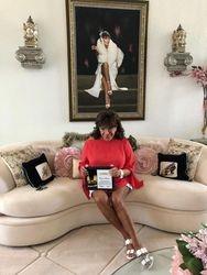 Superstar Connie Francis