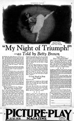 09 ad My Night of Triumph