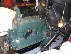 Engine Insert #2