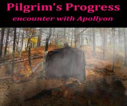 Pilgrim's Progress Apollyon