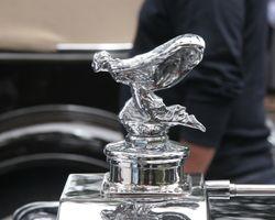 1939 Rolls-Royce Phantom III Gurney Nutting Saloon