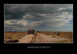Dungeness Beach-Dungeness-Kent-England