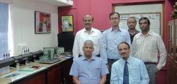 Mr.  Ashok Kutdarkar, B&K Singapore