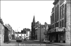Oldbury, Worcestershire.